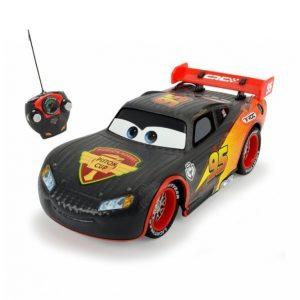 Disney Radio-Ohjattava Auto Rc Salama Mcqueen 17 Cm