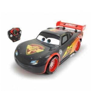 Disney Radio-Ohjattava Auto Rc Salama Mcqueen 25 Cm