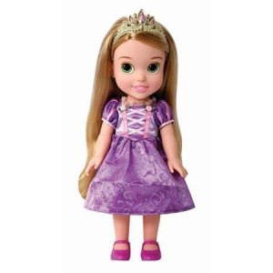 Disney Rapunzel nukke 30 cm