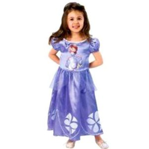 Disney Sofia ensimmäinen puku 104 cm