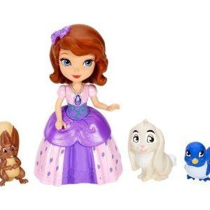 Disney Sofia ja ystävät