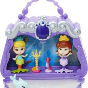Disney Sofia the First Mermaid Adventure Hahmosetti