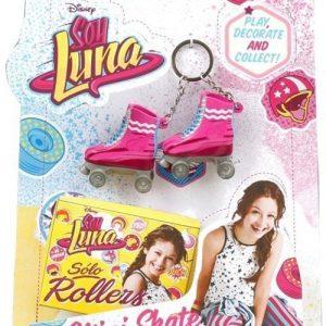 Disney Soy Luna Mini Skates