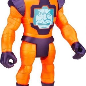 Disney Spiderman Figure Arnim Zola 15 cm