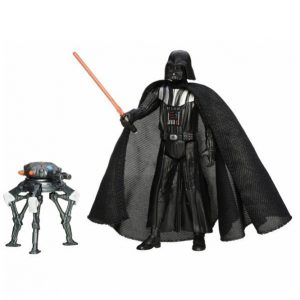 Disney Star Wars E7 Darth Vader Hahmo 10 Cm