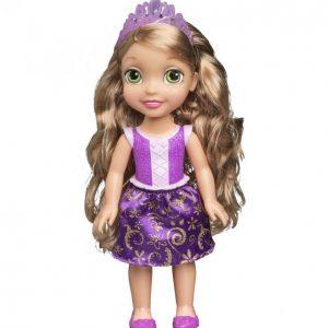 Disney Tähkäpää Prinsessanukke 30cm