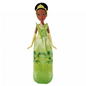 Disney Tiana Fashion Doll Nukke