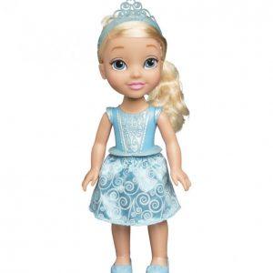 Disney Tuhkimo Prinsessanukke 30cm