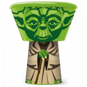 Disney Yoda Astiasto