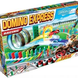 Domino Express Racing Set