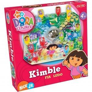 Dora Kimble