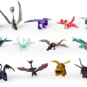 Dragons Battle Dragons 15-pack
