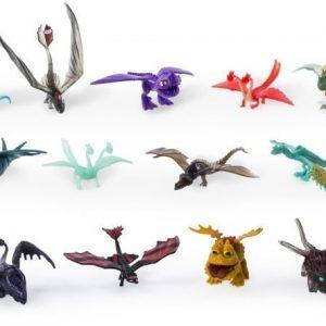 Dragons Battle Dragons 15-pack