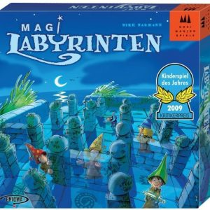 Drei Magier Peli Magic Labyrinth