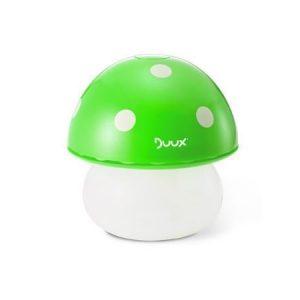 Duux ilmankostutin vihreä kärpässieni