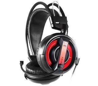E-blue Cobra HS Headset punainen