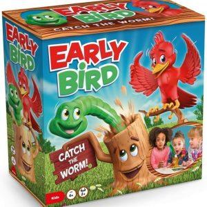 Early Bird Perhepeli