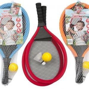 Eddy Toys Tennis Giant Set Mailapeli