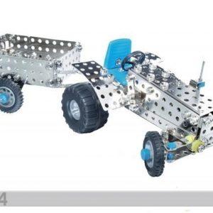 Eitech Metallirakennuspakkaus Eitec Traktori