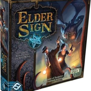 Elder Sign Seurapeli