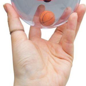 Electronic Basketball Globe Game