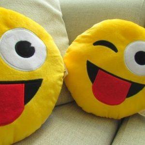 Emoji -tyyny