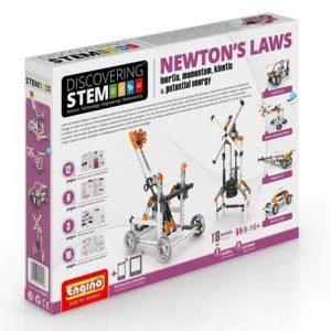 Engino Rakennuspalikat Newtonin laki