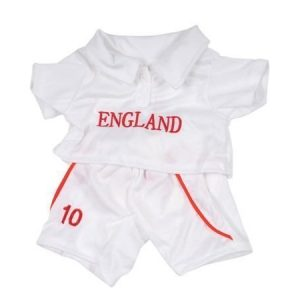 Englannin jalkapalloasu 40 cm