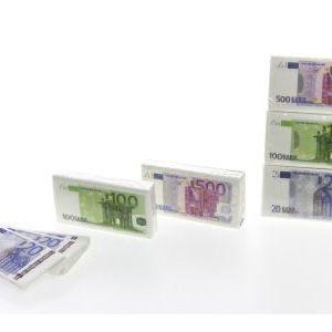 Eurosetelinenäliinat