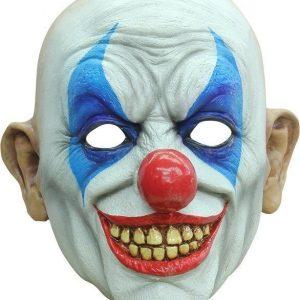 FROGLORD-sirkuspellenaamari
