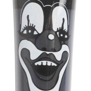 Face paint black