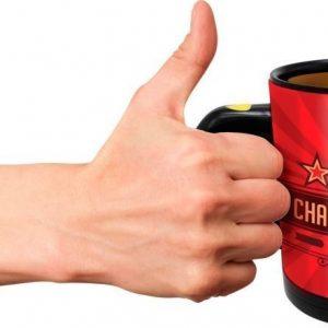 Fart Mug