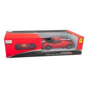 Ferrari 458 Speciale A 19 X 9