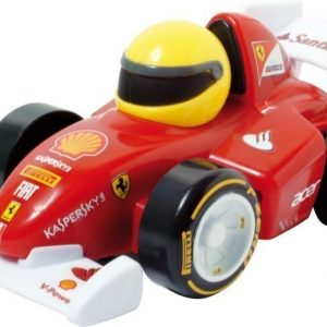 Ferrari F2012 Radio-ohjattava auto 16 cm
