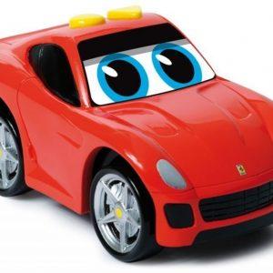 Ferrari Leikkiauto valo- ja äänitoiminnolla