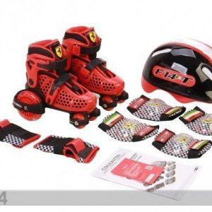 Ferrari Rullaluistimet Ferrari Nro 30-33