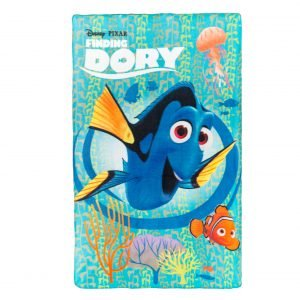 Finding Dory 100 X 150 Cm Fleecepeitto