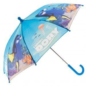 Finding Dory -sateenvarjo
