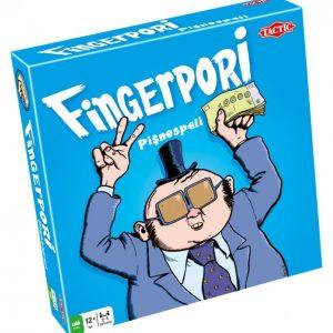 Fingerpori Peli