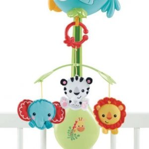 Fisher-Price 3-in-1 Musical Mobile