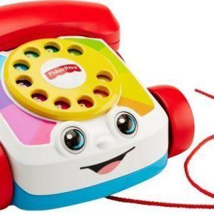 Fisher-Price Aktiviteettilelu Leikkipuhelin