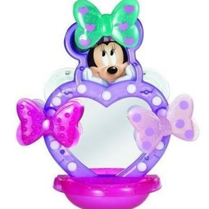 Fisher Price Bow-rific Bath Vanity Minnie Mouse