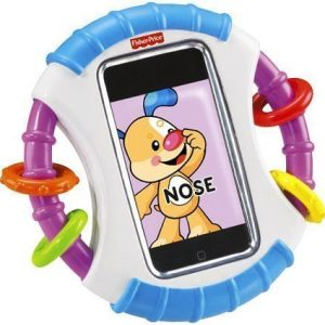 Fisher-Price Infant Apple Case