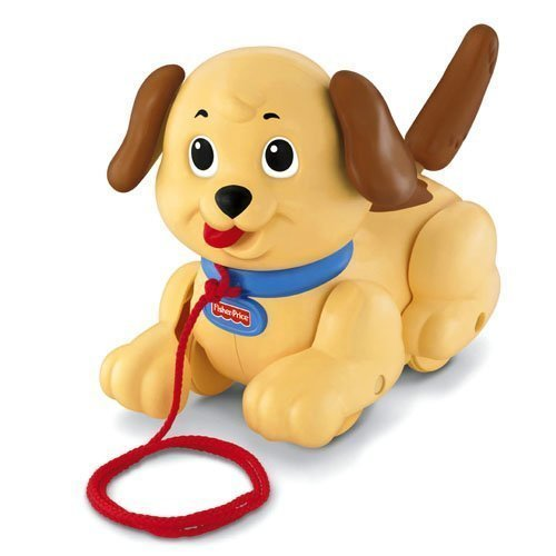 Fisher-Price Lil´ Snoopy Pentu