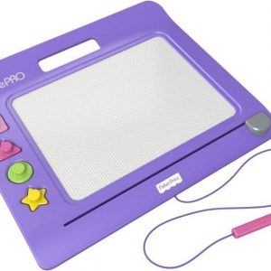 Fisher-Price Puuhalelu Doodle Pro Large Liila