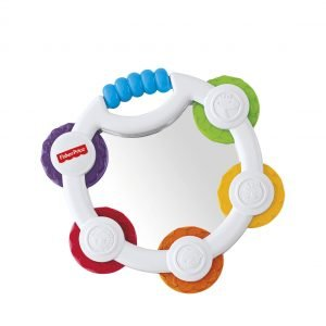 Fisher-Price Tamburiini