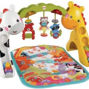 Fisher-Price Vauvajumppa Newborn To Toddler Gym