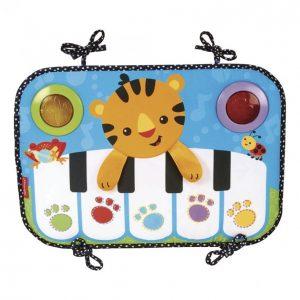 Fisher-Price Vauvan Piano Kick & Play