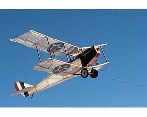 Flygande drake Curtiss Jenny