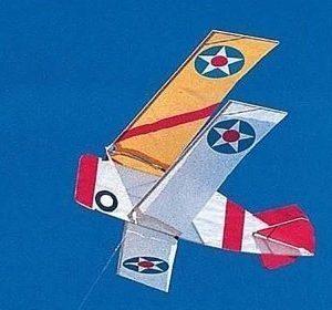 Flygande drake F3F-2